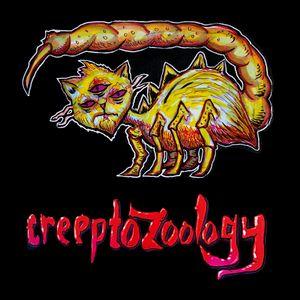 Creeptozoology Show 3/23/2019