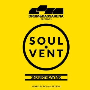 2 Years of Soulvent - Mixed by Pola & Bryson