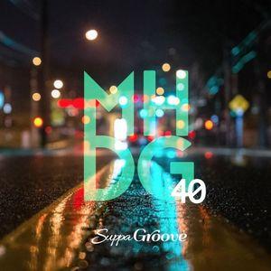 Meia Horinha De Groove - Vol. 40