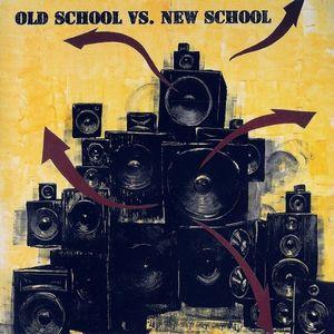 Old Skool+Funk+Breaks 2011/Dec