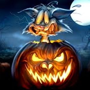 Naughty Halloween Mix
