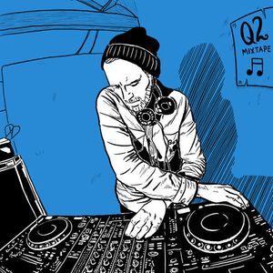 Push Music Mixtape: 2015 - Q2