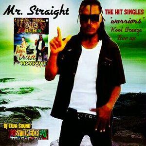 Mr. Straight - the hit singles