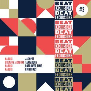 Beat Excursions #2 Mix