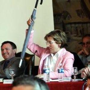 Rendez-vous avec X Le parapluie Bulgare
