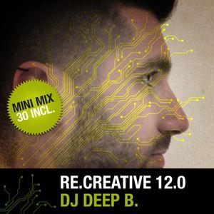Deep B. (Mini Mix 30 Incl.)