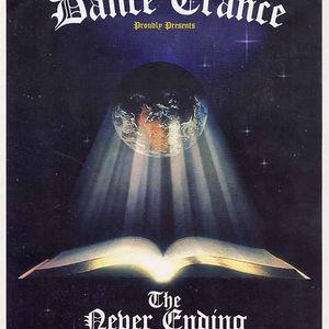 Doc Scott Never Ending Story DANCE TRANCE Feb 1994