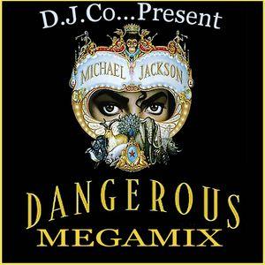"""Michael JACKSON - """"Dangerous Mix"""""""