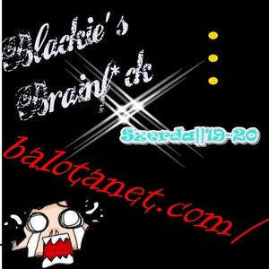 Blackie's Brainfuck 09. 12.