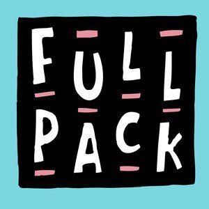 Full Pack Show - Sam and Tom - 7th November