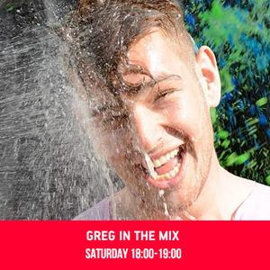 "GREG ""in the mix"" Music Radio set 27-6-2015"