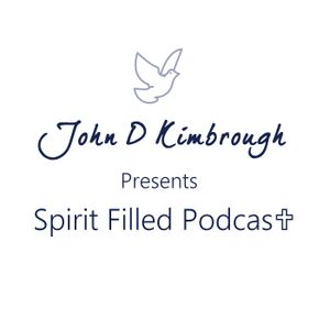 #6 THE BEATITUDES – Spirit Filled Podcast Episode 26