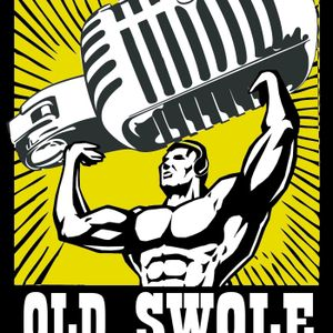 Old Swole Podcast S02E20 Tony Blauer - Spear Tactical Systems