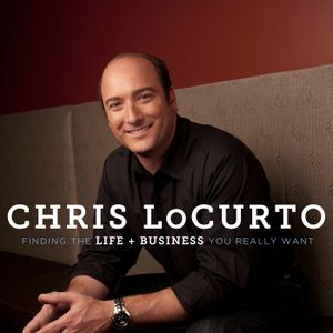 The Chris LoCurto Show - Procrastinate on Purpose with Rory Vaden
