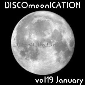 DISCOmoonICATION vol19 Jan2011 by DISKOmUnIST