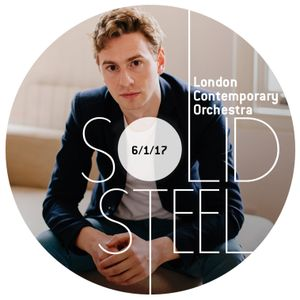 Solid Steel Radio Show 6/1/2017 Hour 1 - London Contemporary Orchestra