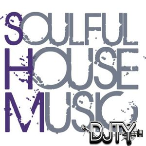 Soulful House March 2014