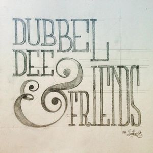 Dubbel Dee & Friends: Shawn Lee