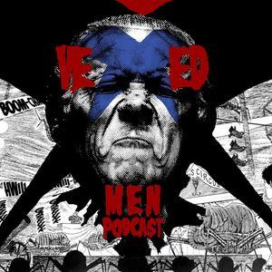Volume 1, Issue #9: VeXedManga (The Horror)