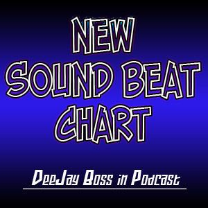 New Sound Beat Chart (18/06/2016) Parte 1