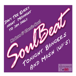 Three hour uninterrupted mix of soulful house and dance as played out on Soulbeat Radio June 2017.