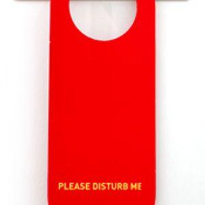 please disturb me [dirty dutch mix]