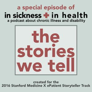 The Stories We Tell: MedX Special Episode