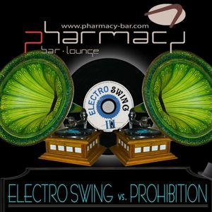electro swing vs. prohibition 16. 06. 2012
