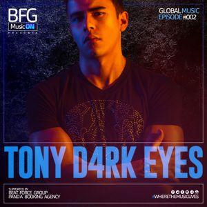 BFG Music On Pres. Tony Dark Eyes [oo2]