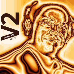 Promo mix by Dj.V2 vol.2