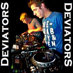 Deviators - Set i love chiro 2012