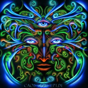 PSYTRANCE CONNECTING PEOPLE