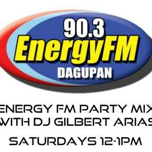 Energy Fm Party Mix Episodes 87 & 88