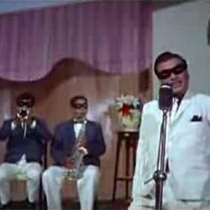 Mr Vish presents - Bhangrawood (Dance-off vol.2)