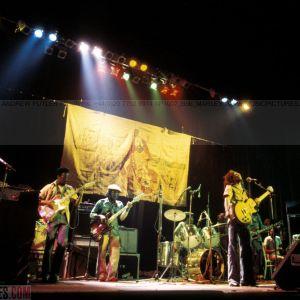 Bob Marley - 1976-04-25 - Boston Music Hall Late Show
