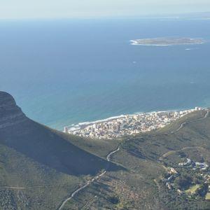 Cape Town 616 pt. 1