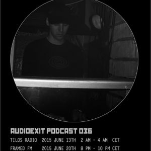 Audioexit Podcast036 - Formal Method