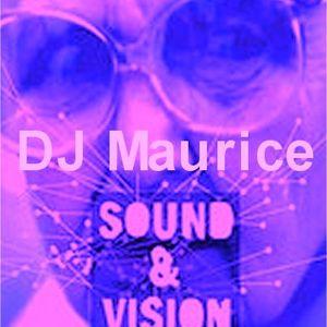 Sound & Vision Deep Room August 2013
