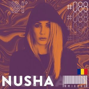 Nusha (Rumania)  Exclusive Mix 088