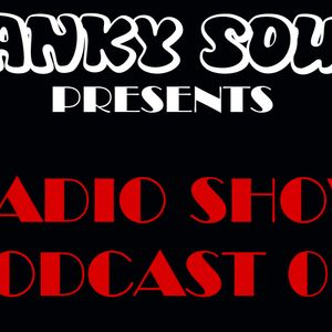 FRANKY SOUND - RADIO SHOW PODCAST 1. (BASSJACKERS, MAKJ, DIMITRI VEGAS & LIKE MIKE AND MANY MORE)