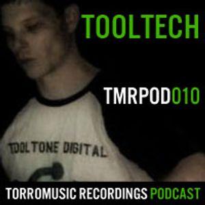 tooltech - dj set - TMR PODcast 010 - 60min