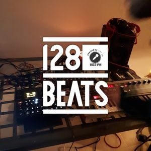 128Beats @ barcelonaCityFm.com 12.01.2019