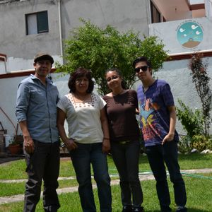 Programa 7 - Club Juvenil San Francisco Tlaltenco