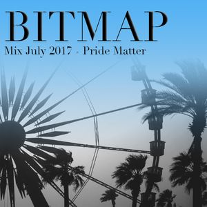 Mix July 2017 - Pride Matter