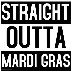 Live @ Mardi Gras 14.09.18