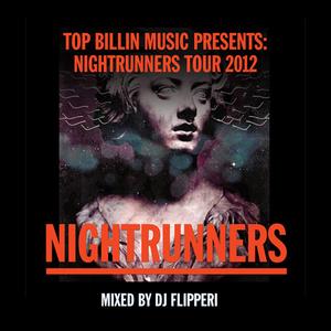 DJ Flipperi - Nightrunners Tour Mix (2012)