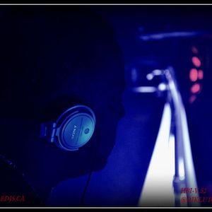 HBI-V59 Mixed By Dj Klutch Live