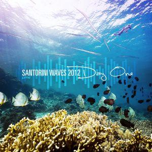 Santorini Waves 2012 (Day 1)