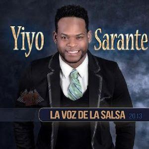 Yiyo Sarante Mix