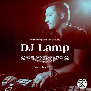 DJ Lamp - Herbstdepression Mix november 2016